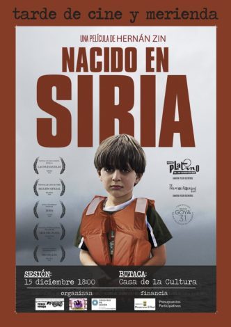 documental nacido en Siria
